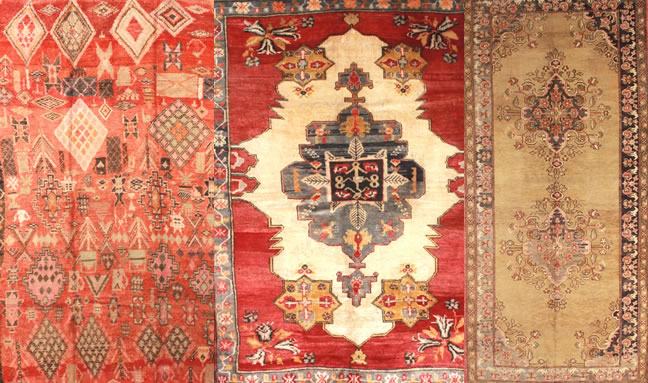 Turkish Rugs Atlanta
